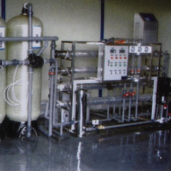 纯净水、高纯水装置